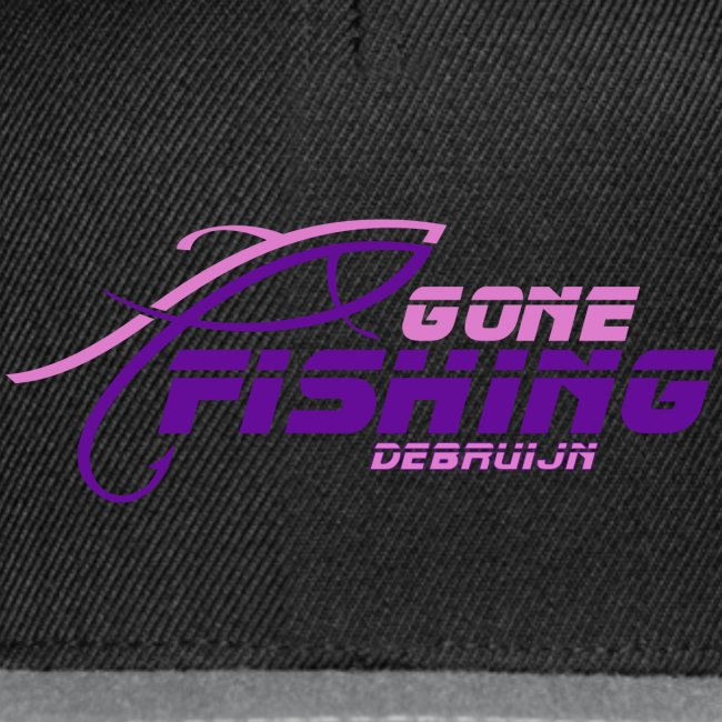 GONE-FISHING (2022) DEEPSEA/LAKE BOAT P-COLLECTION