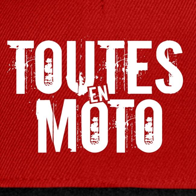Logo TEM blanc