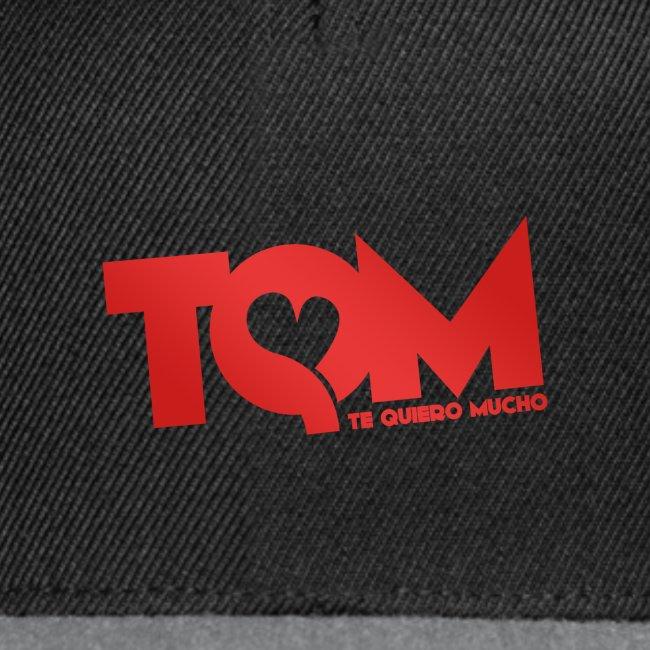TQM- cappellino