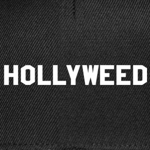 HOLLYWEED - Gorra Snapback