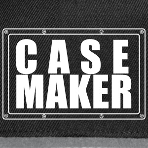 CaseMaker - Flight Case - Gorra Snapback