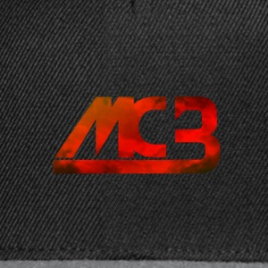 MCB barboteuse - Casquette snapback