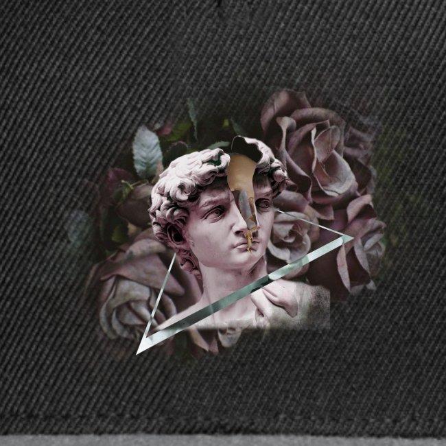 camisa david