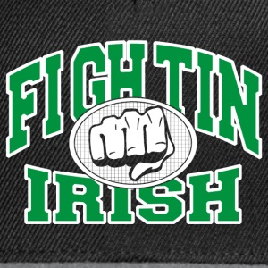 Fighting Irish - Snapback cap