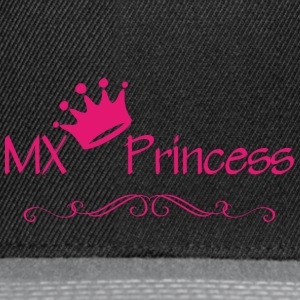MX Princess - Snapbackkeps