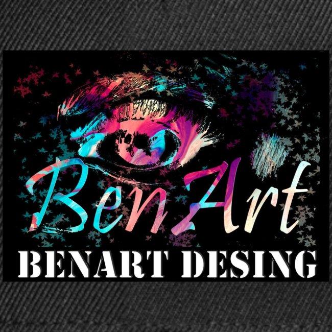 #BENART