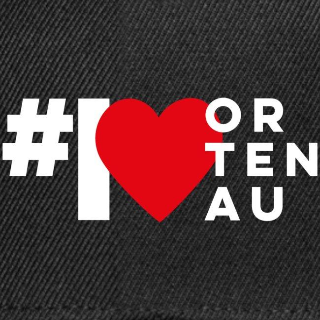 # I LOVE ORTENAU
