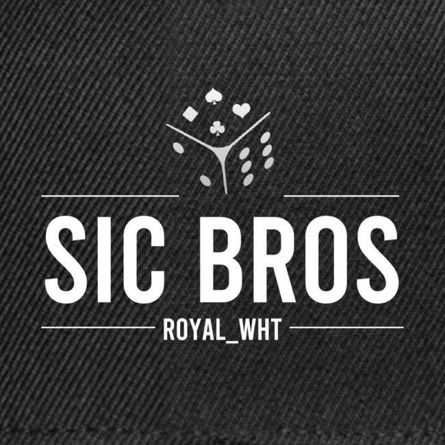 sicbros1 royal wht