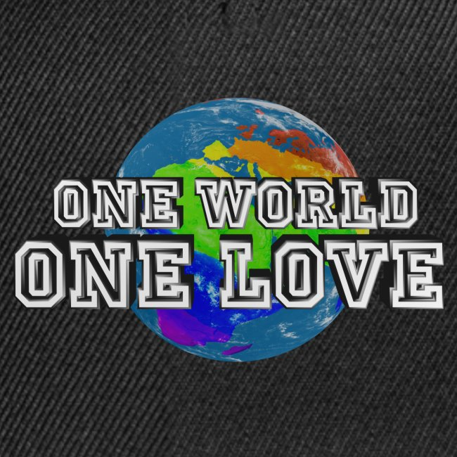 One World - One Love