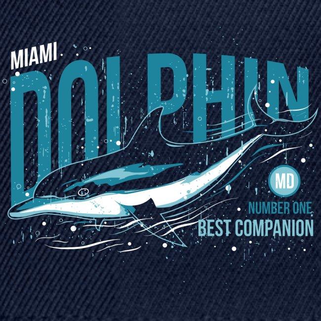 Miami Dolphin