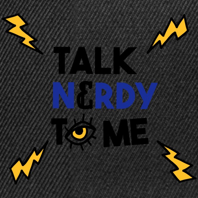 Talk nerdy to me3 1 outlines