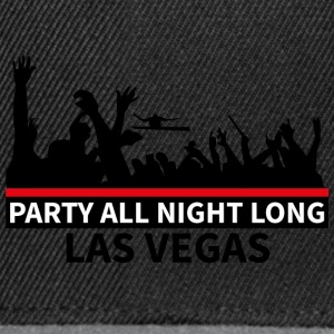 LAS VEGAS - Party - Snapback Cap