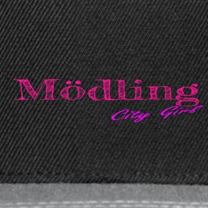 Mödling - Casquette snapback