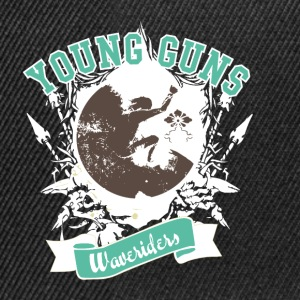 young guns 01 - Snapback Cap