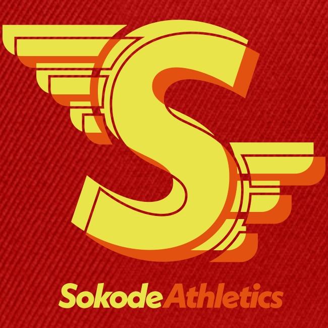 Sokode S-logo Wings