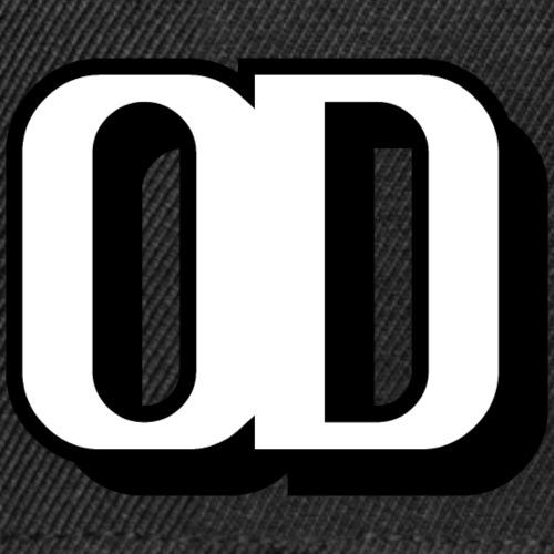 ORIGINAL DADDY LOGO - Snapback Cap