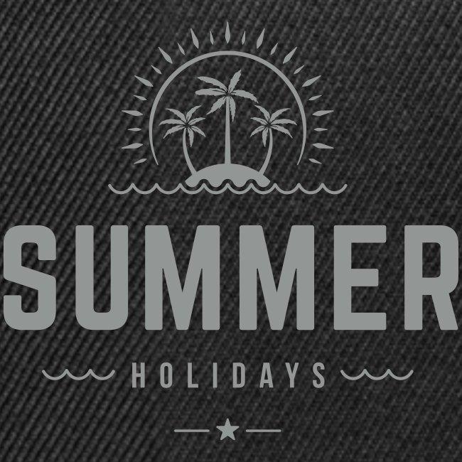 summer holidays palm