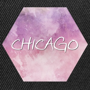 Chicago - Snapback cap