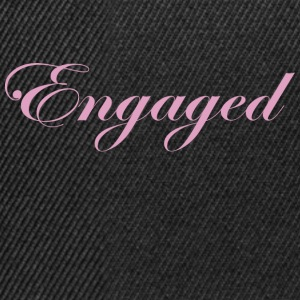 Engaged - Snapback Cap