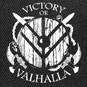 Viking Valhalla of - Snapback cap