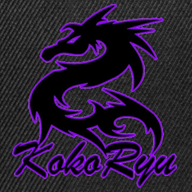 KokoRyu Logo