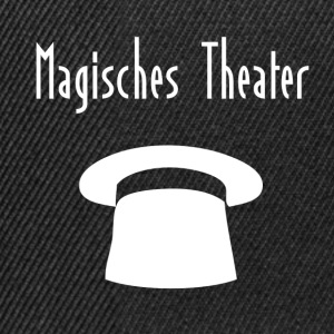 Magisches Theater - Snapback Cap