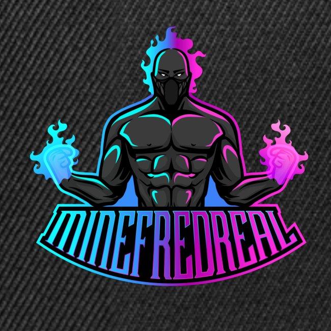 Minefred Real Logo
