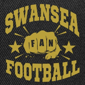 Swansea Football Fan - Casquette snapback