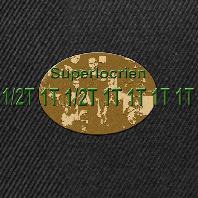 superlocrien