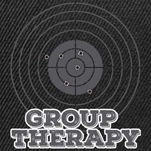 Politiet: Gruppe Therapy - Snapback-caps