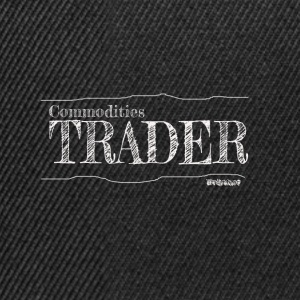 Commodities Trader - Snapback-caps