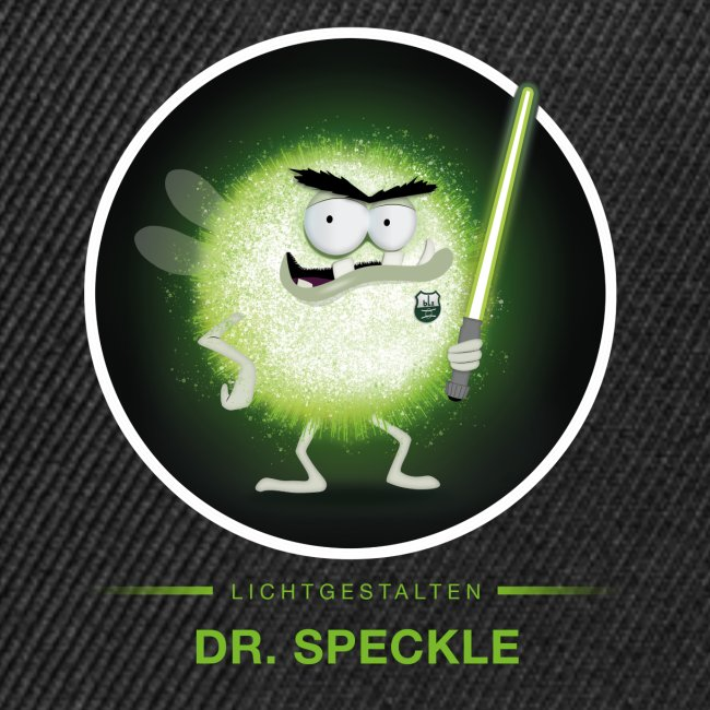 Dr. Speckle