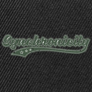 Synchronicity Weinlese - Snapback Cap