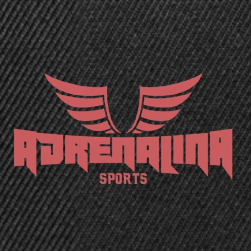 adrenalina sports - Gorra Snapback