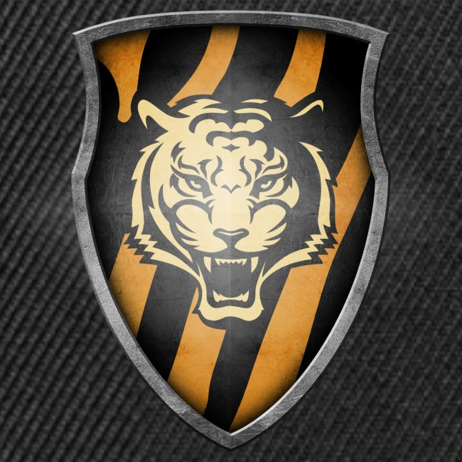 Tiger Platoon Shield Main