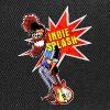 Indie Splash - Snapback Cap