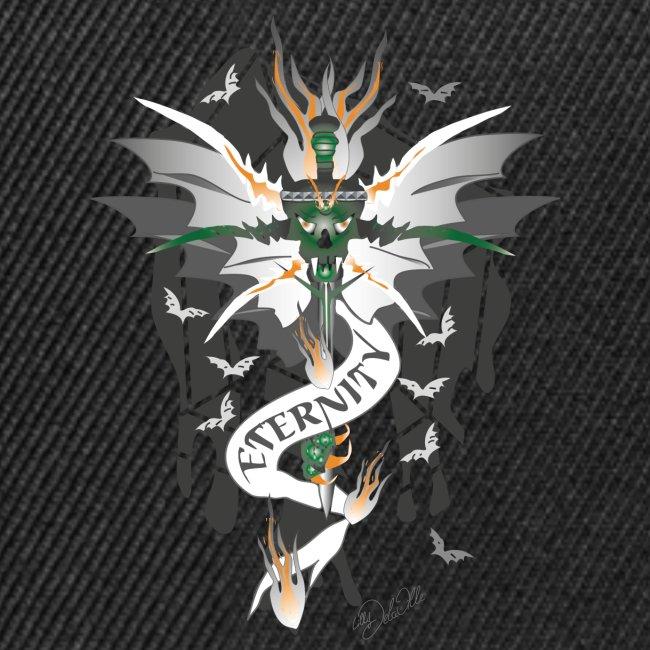 Dragon Sword - Eternity - Drachenschwert