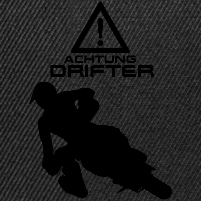 Supermoto Drift