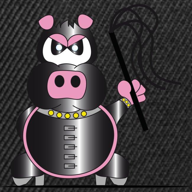 Schweinchen Sado
