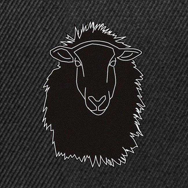 Schwarzes Schaf Logo