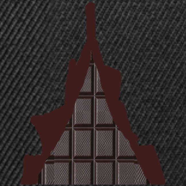 Vraiment, tablette de chocolat !