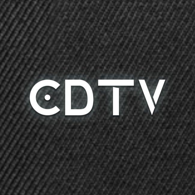 CDTV Hat Logo