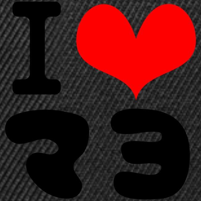 I Love MAYO(J)