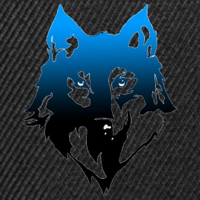 Hampan kläder wolf