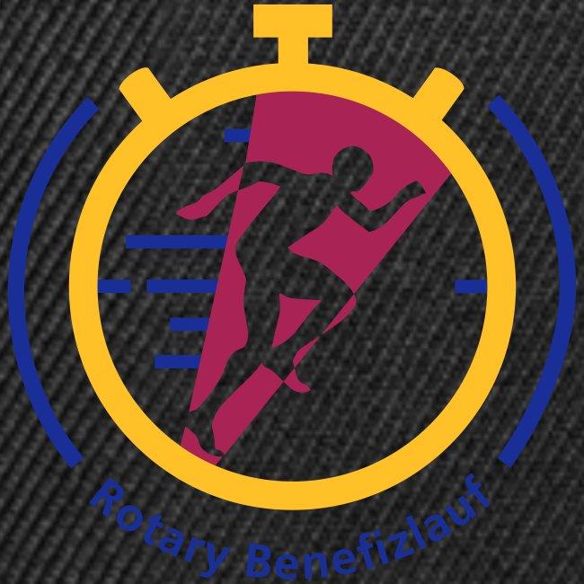 Rotary Benefizlauf Merchandise