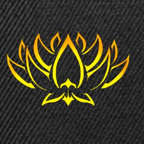Lotus tribal Or