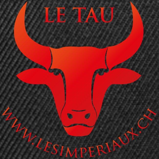 Le Tau