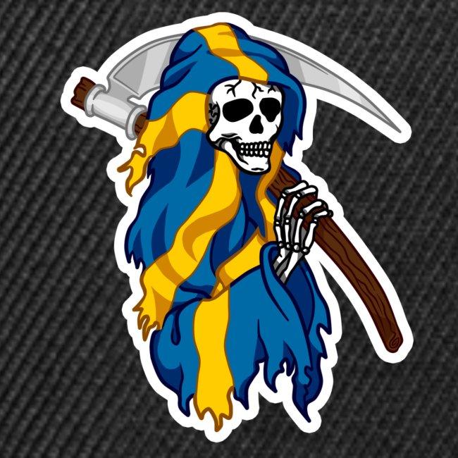 The Swedish Grim Reaper