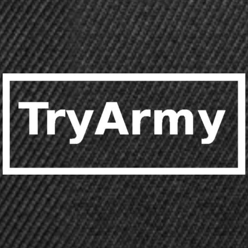TryCap - Snapback Cap
