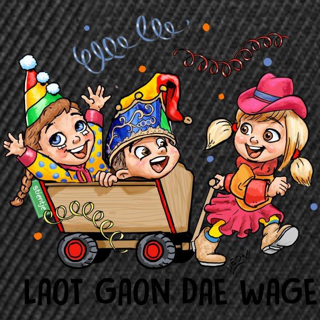 Laot gaon dae wage
